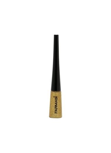 Farmasi Glitter Eyeliner Golden 05-4,5Gr Renksiz